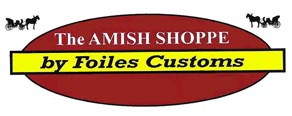 Amish Shoppe By Foiles Customs