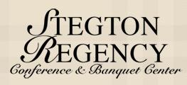 Stegton Regency Conference & Banquet Center