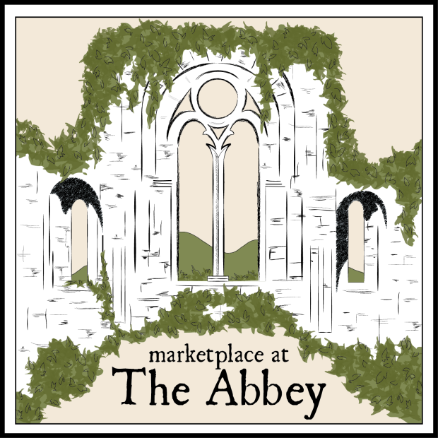 Marketplace At The Abbey