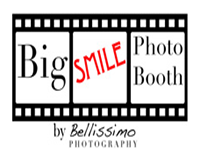 Big Smile Photo Booth