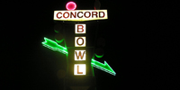 Concord Lanes & Recreation Complex
