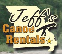 Jeff's Canoe Rental