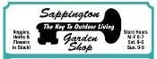 Sappington Garden Shop Inc