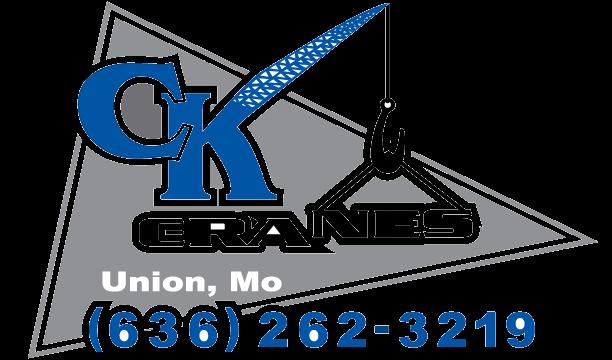CK Crane Services