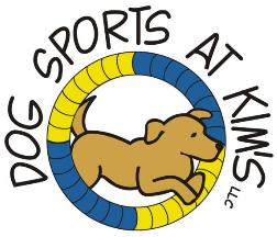 Dog Sports at Kim's