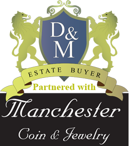 Manchester Coin & Jewelry