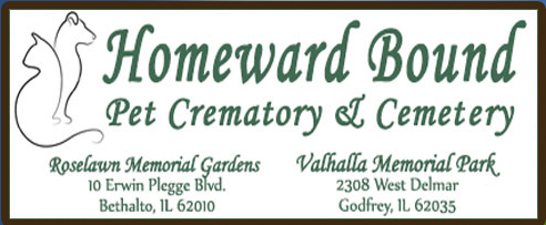 Homeward Bound Pet Crematorium And Cemetery