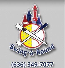 Swing-a-round Fun Town