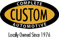 Custom Complete Automotive Inc.