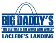 Big Daddy's On The Landing