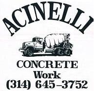 Acinelli Concrete