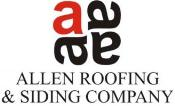 Allen Roofing &amp; Siding