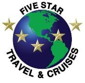 Five Star Travel & Cruises