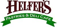 Helfer's Pastries & Deli Café
