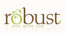 Robust Wine Shoppe Cafe