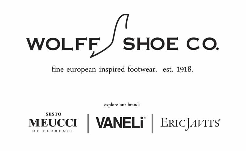Wolff Shoe Dba Marmi Shoes