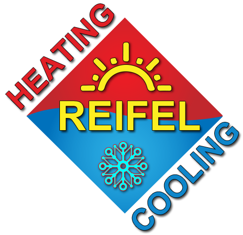 Reifel Heating and Cooling
