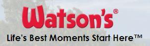 Watsons Super Store
