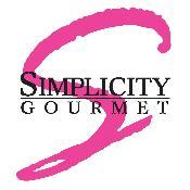 Simplicity Gourmet