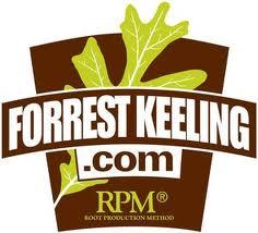 Forrest Keeling