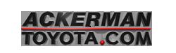 Ackerman Toyota