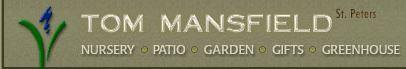 Mansfield Nursery & Garden Center