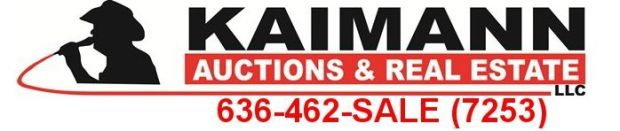 Kaimann Auctions & Real Estate