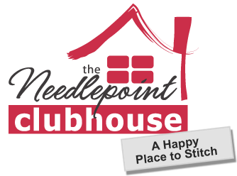 Needlepoint Clubhouse