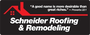 Schneider Roofing and Remodeling