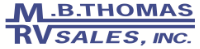 M. B. Thomas RV Sales Inc.