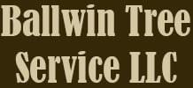 Ballwin Tree Service LLC