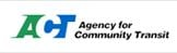 Agency For Community Transit