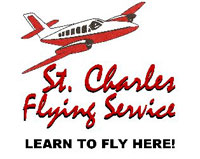 St. Charles Flying Service Inc.