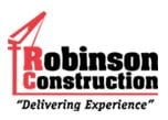 Robinson Construction