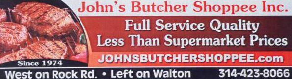 John's Butcher Shoppee