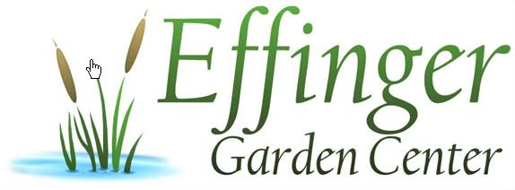 Effinger's Garden Center