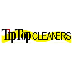 Tip Top Cleaners