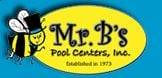 Mr B's Pool Center