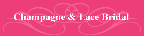 Champagne & Lace Bridal Shop