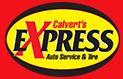 Calvert's Express Auto Service