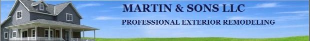 Martin & Sons Siding