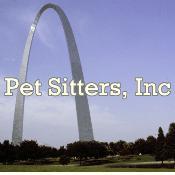 Pet Sitters, Inc.