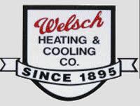 Welsh Heating & Cooling