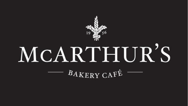 McArthur's Artisan Cakes