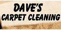 Dave's Carpet and Window Cleaning