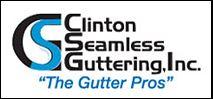 Clinton Seamless Gutters