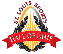 St Louis Sports Hall Of Fame