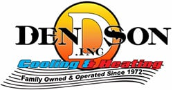 DenSon Cooling & Heating