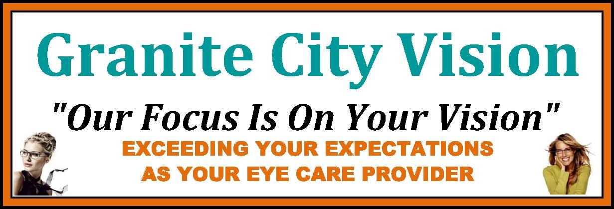 Granite City Vision