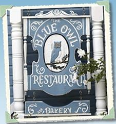 Blue Owl Restaurant